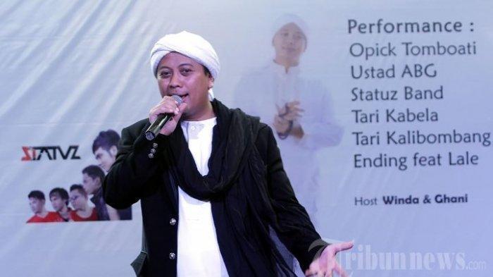 Chord Ramadhan Tiba - Opick, Kunci Gitar Mudah Nada Dasar A
