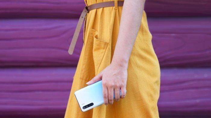 Cek! Harga dan Spesifikasi Oppo Reno4 Pro, Dibekali Chipset Snapdragon 720G dan 4 Kamera