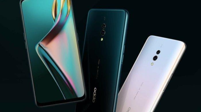 UPDATE Harga HP Oppo Terbaru Februari 2020: Oppo A5, Oppo Reno, Oppo F11, Oppo Find X & Oppo A31
