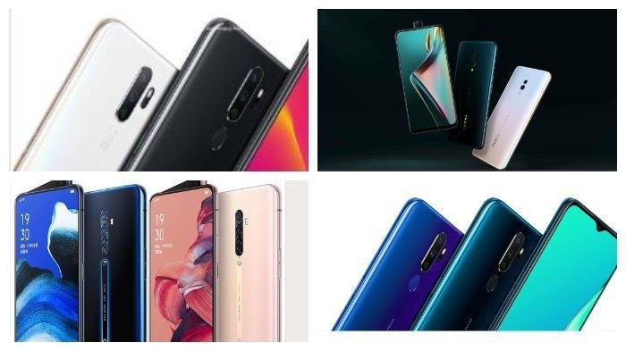 Daftar Harga & Spesifikasi HP Murah 2 Jutaan Februari 2020: Samsung, Xiaomi, Oppo, Vivo & Realme