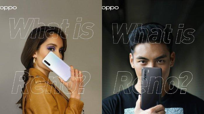 Update Harga Smartphone Oppo Selasa 17 Maret 2020, Oppo Reno2 F, Oppo F15, Oppo Find X