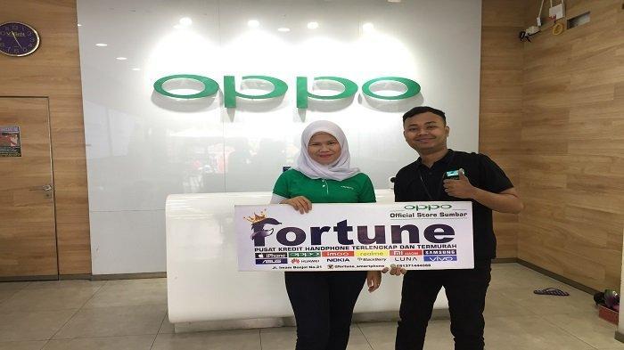 Harga Smartphone Oppo Bulan Desember 2019 di Kota Padang, Oppo Reno 2 F Rp 5 Jutaan