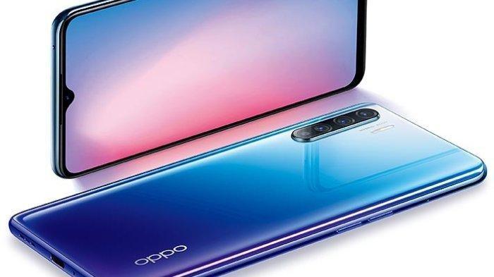Daftar Terbaru Harga HP Oppo Agustus 2020: Oppo A5s, Oppo A5, Oppo Reno 3 Pro Rp 7 Jutaan