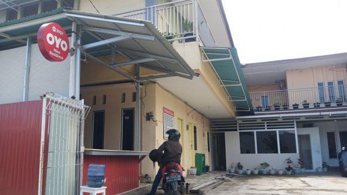 Hotel OYO di Padang: Mine Residence Hadirkan Family Deluxe Mulai Rp 270 Per Malam