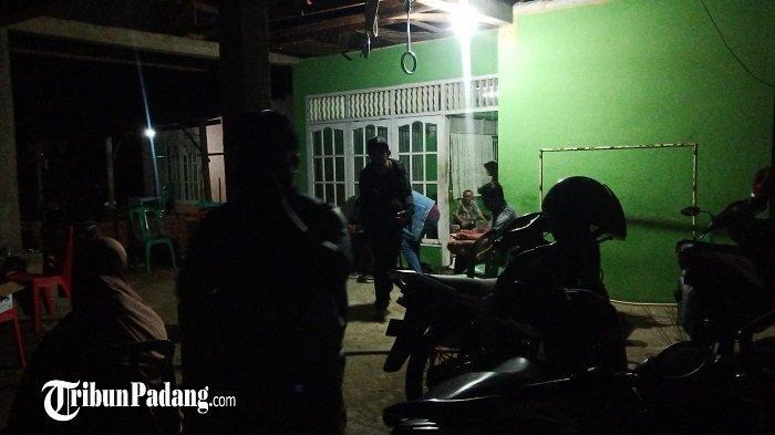 Angga Jadi Penumpang Sriwijaya Air SJ 182, Rumah Korban di Kuranji Kota Padang Ramai Dikunjungi