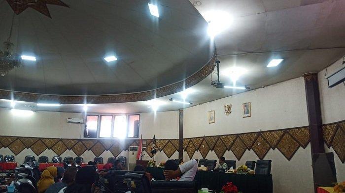 Soal Dana Covid-19 di Alang Laweh, DPRD Padang Kritisi Aturan Dana Kongsi Covid-19 RT/RW
