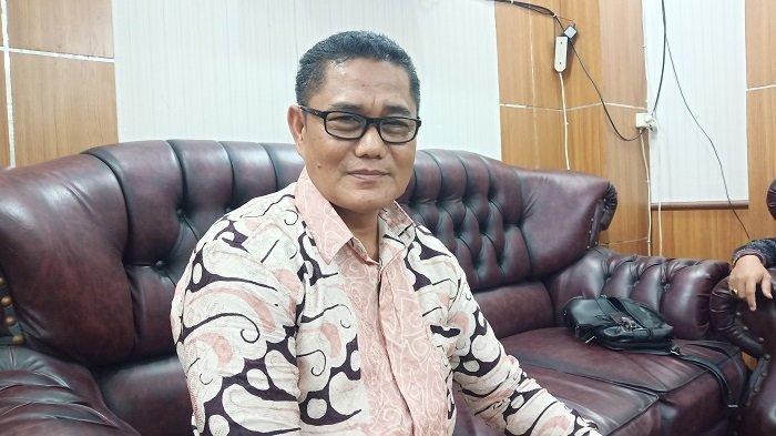 Dugaan Pelecehan Seksual di Padang, Ketua DPRD Padang Bertekad Siapkan Aturannya