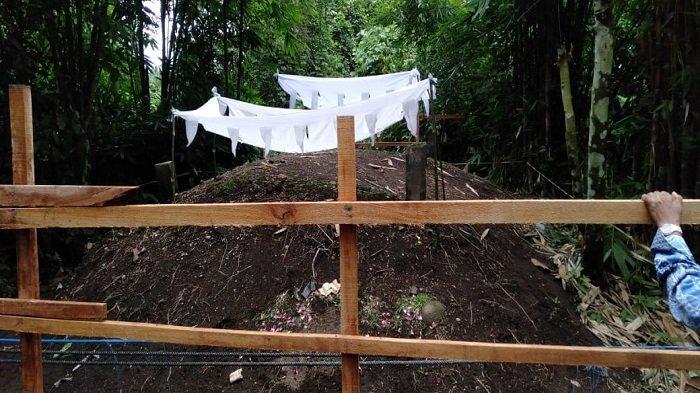 Pemilik Makam Menggelembung di Padang Pariaman Masih Misterius, Kaum Suku Panyalai Ambil Sikap Ini