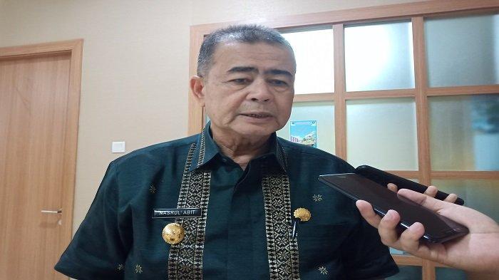 Reaksi Wagub Sumatera Barat Nasrul Abit Saat Dengar Puluhan Remaja Tawuran di Padang Usai Sahur
