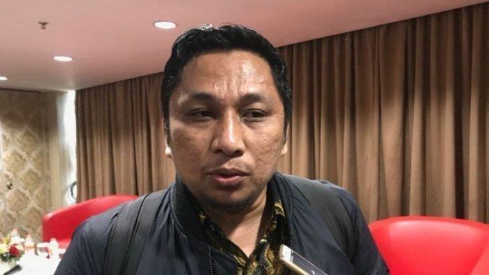 Pakar Hukum Feri Amsari Tanggapi Pernyataan Bambang Widjojanto ke MK,Alat Bukti Kecurangan Sederhana