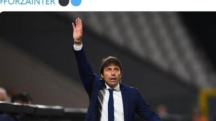 Alasan Antonio Conte Harus Tinggalkan Inter Milan