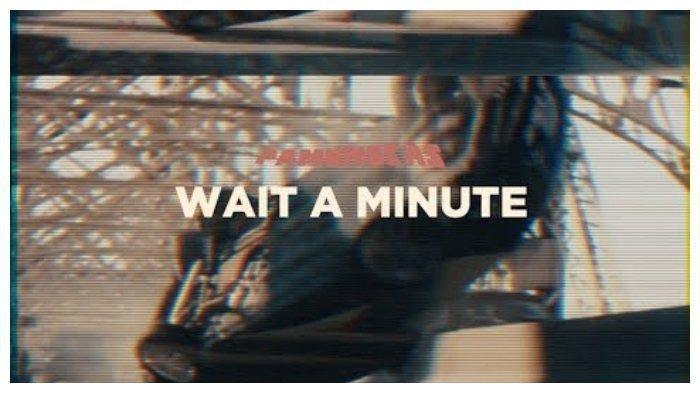 Chord Gitar dan Lirik Lagu Wait A Minute - Pamungkas, Masuk Album Walk The Talk dan Kunci Dasar C