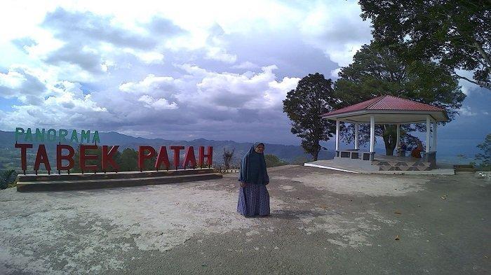 TRIBUNWIKI : Tempat Wisata di Kabupaten Tanah Datar