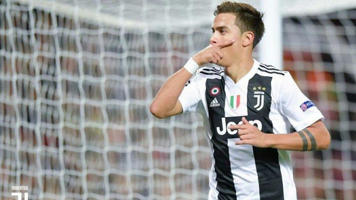Daftar Pemain Bola Dunia yang Positif Virus Corona: 3 dari Juventus, 1 Pemain AC Milan