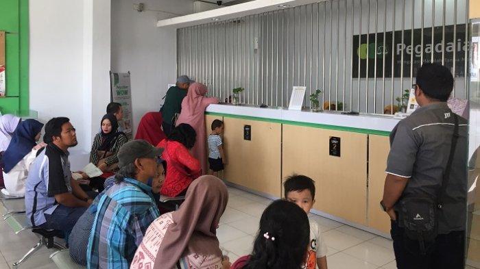 Di Padang, Sampah Bisa Ditukar dengan Emas, Pegadaian Punya ProgramClean and Gold