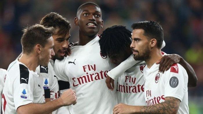 Siapa Pemain Belakang Juventus yang Ingin Dibajak AC Milan?