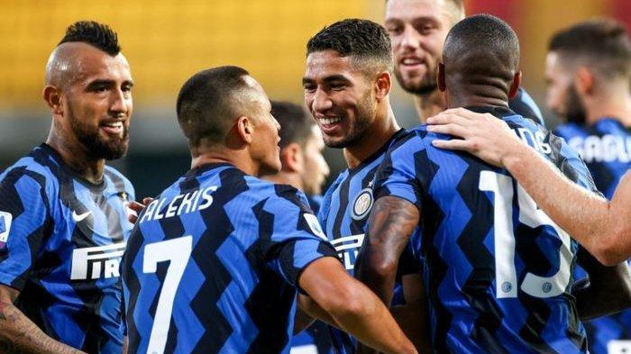 Kenapa Pelatih Inter Milan Antonio Conte Sebut Achraf Hakimi Adalah Rekrutan Terpenting Musim Ini?