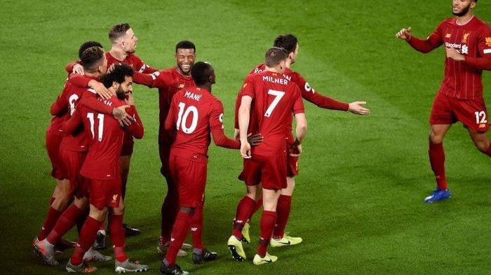UPDATE Manchester United vs Liverpool Tertunda: Dampak Protes Fans Setan Merah kepada Bos Klub