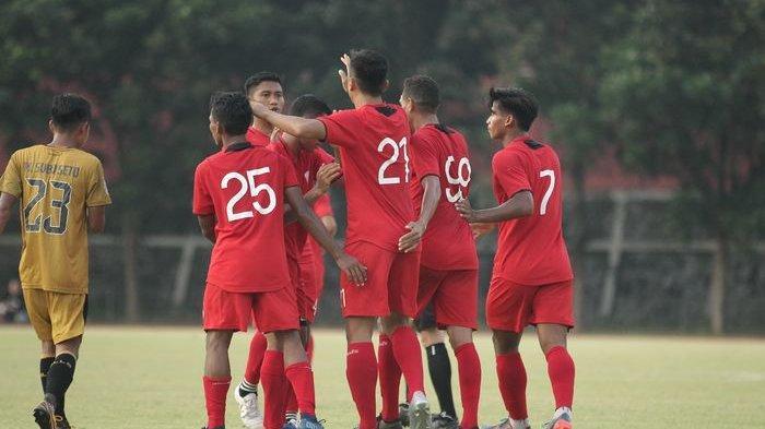 Jadwal Liga 2 2021, Persis Solo vs PSG Pati dan PSCS Cilacap vs PSIM Yogyakarta di Hari Pertama