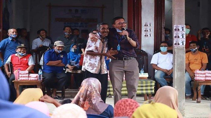 Paslon Hendrajoni-Hamdanus Gugat Hasil Pilkada Pesisir Selatan ke MK, KPU: Kami Hormati