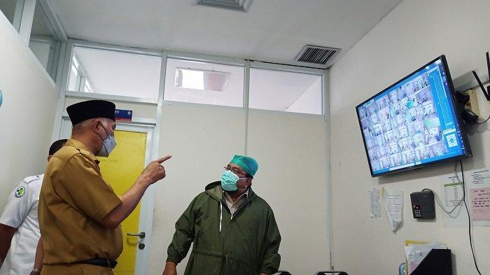 Gubernur Sumbar Dikritik Soal Tangani Pandemi Covid-19, Mahyeldi: Ini Pemerintah bukan Personalnya