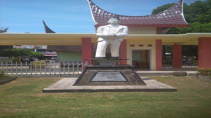 TRIBUNWIKI: 5 Objek Wisata Sejarah di Kota Padang, Pilihan Tempat Mengisi Akhir Pekan di Kota Padang