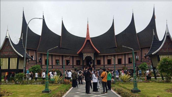 Didatangi Menparekraf Sandiaga Uno, Apa Saja yang Ada di PDIKM Padang Panjang? Dekat Minang Fantasi