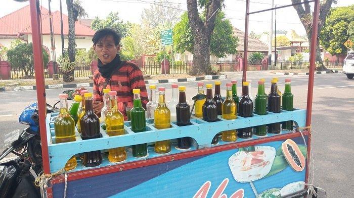 Aia Aka, Minum Tradisional Berkhasiat dari Sumatera Barat, Begini Cara Membuatnya