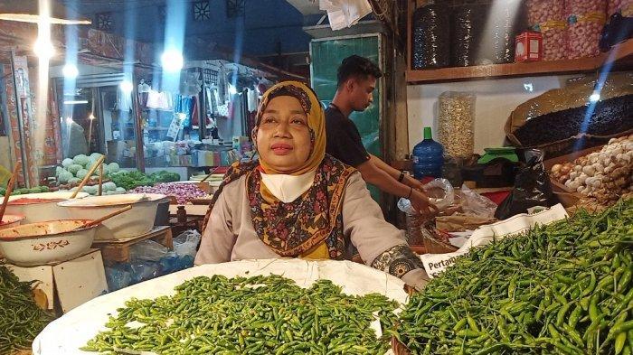 Harga Cabai Rawit Kian Pedas di Padang, Ini Daftar Harga Kebutuhan Pokok Kamis 8 April 2021