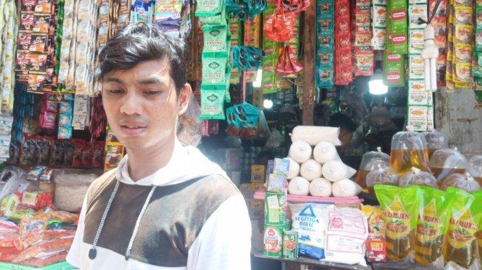 Harga Gula Pasir Merangkak Naik, Rp 20 Ribu Per Kilogram, Diperdag Padang Akan Gelar Operasi Pasar