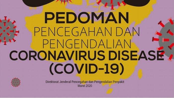 Update Corona Indonesia 23 Januari 2021: Bertambah 12.191 kasus, Total Jadi 977.474 Positif