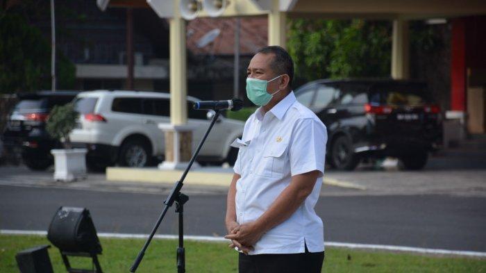 12 Sekda Jadi Plh Bupati dan Wali Kota di Sumbar, Daerah Mana Saja? Berikut Daftarnya