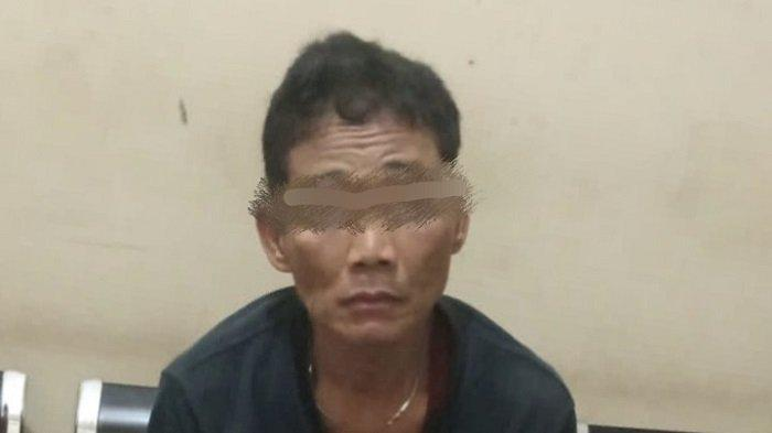 Pelaku Begal di Padang Ditembak Polisi, Korban Ditodong Pakai Pisau, HP Rampasan Dibarter Sabu