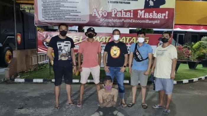 Subuh-subuh Pria di Padang Masuk Kamar Cewek, Bapak Kos Sampai Bangun, Ini yang Dilakukannya