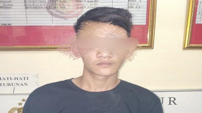 Pencuri Motor di Padang Ditembak, Polisi Pancing Pelaku dengan Pura-pura jadi Pembeli
