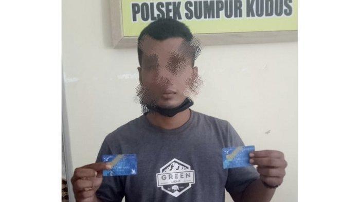 Warga di Dharmasraya Kaget Uang Rp 135 Juta di Rekeningnya Hilang, Polisi Ungkap Penyebabnya