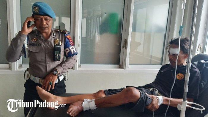 Polisi Ungkap Alasan Pria Nekat Rampok Toko Emas di Nanggalo, untuk Bayar Kontrakan