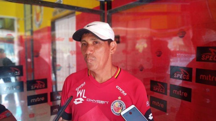 Weliansyah Sebut Peluang Semen Padang FC Raih Poin Lawan PSS Sleman, Bicara Soal Antusias Pemain