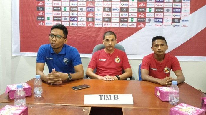 Semen Padang FC Keok di Kandang PSPS Riau, Laga Perdana di Liga 2 2020 Kabau Sirah Kalah 3-0