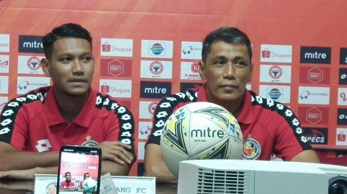 Semen Padang FC Vs Persela Lamongan, Kabau Sirah Ingin Ulangi Sukses seperti Laga Lawan PSIS