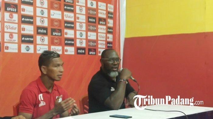 PREVIEW Persipura vs Persela - Jacksen F Tiago Konfirmasi Henrigue Motta dan Takuya Matsunaga Bugar