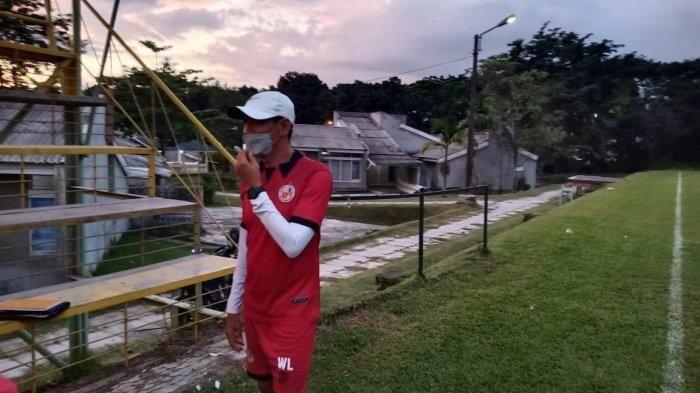 Sore Ini Semen Padang FC akan Lakukan Uji Coba Lawan Taruna FC Kapalo Hilalang Kayu Tanam