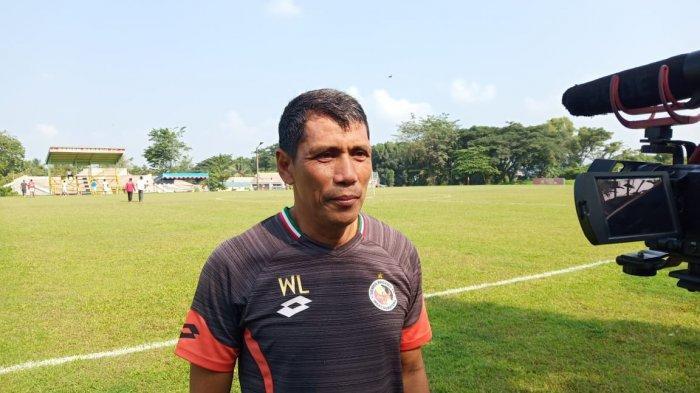 Terungkap Alasan Manajemen Semen Padang FC Tunjuk Weliansyah jadi Pelatih Kepala