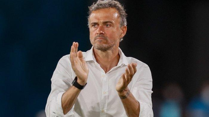 Semifinal Euro 2020 Adu Taktik 2 Pelatih Top Eropa, Luis Enrique Vs Roberto Mancini