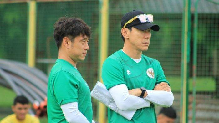 Kelebihan Bulgaria di MataShin Tae-yong, Tim yang DilawanTimnas U-19 Indonesia Malam Ini