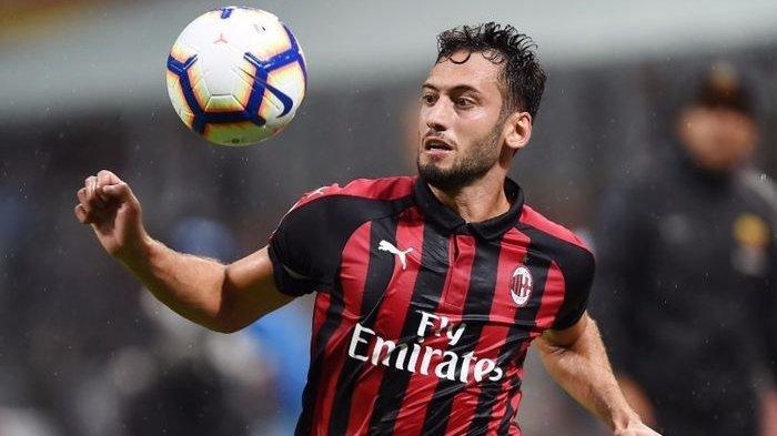 HASIL AC Milan vs Benevento - Rossoneri Langkahi Si Nyonya Tua, Bayangi Sang Capolista Nerazzurri