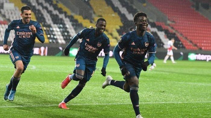 Semifinal Liga Europa Pertemukan Manchester United Vs AS Roma dan Villareal Vs Arsenal