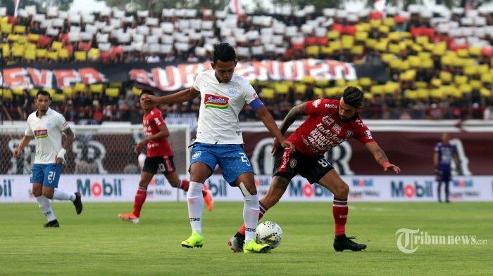 Live StreamingPiala Menpora 2021 di Indosiar, Sore Ini PSIS Semarang vs Barito Putera