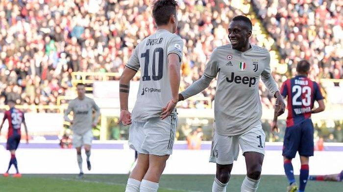 Petaka Handsball Matthijs de Ligt Buyarkan Kemenangan Juventus Atas Lecce