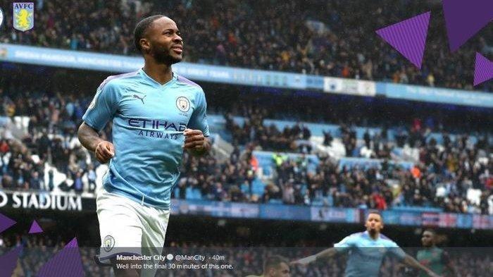 Arsenal Vs Manchester City Tak Siaran Langsung di TVRI, Simak Cara Nonton Live Streaming di Mola TV